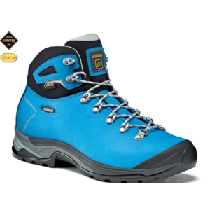 Shoes ASOLO Thyrus GV Sea Blue / Black A126, Asolo