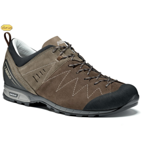 Shoes ASOLO Track Dark Brown / Cortex A632, Asolo