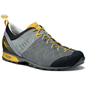 Shoes ASOLO Track Gray / Cloudy grey A492, Asolo