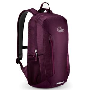 Backpack LOWE ALPINE Vector 18 2018 Berry, Lowe alpine