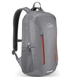 Backpack LOWE ALPINE Vector 18 2018 Iron Grey, Lowe alpine