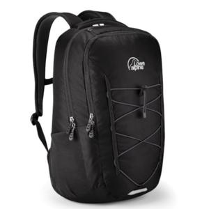 Backpack LOWE ALPINE Vector 30 2018 Black, Lowe alpine