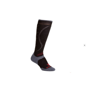Knee socks BRIDGEDALE All Mountain Kid's Black/Grey, bridgedale