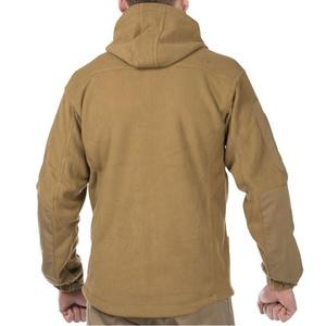 Fleece hoodie PENTAGON® Hercules Coyote, Pentagon