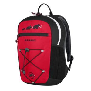 Backpack MAMMUT First Zipper 16 Black-Inferno 0575, Mammut