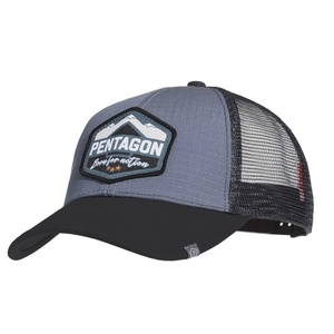Cap Era Trucker Born for action PENTAGON® Wolf Grey, Pentagon
