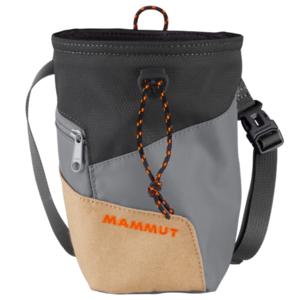 Bag to magnesium MAMMUT Rough Rider Chalk Bag Sand 7047, Mammut