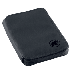 Wallet MAMMUT Zipper Wallet Smoke 0213, Mammut