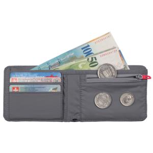 Wallet Mammut Flap Wallet Black 0001, Mammut
