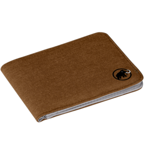 Wallet MAMMUT Flap Wallet Melange Timber, Mammut