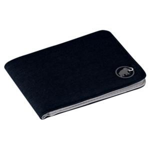 Wallet MAMMUT Flap Wallet Melange Marine 5118, Mammut