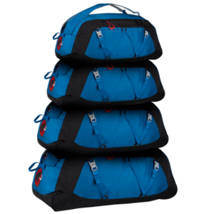 Travel bag Mammut Cargo Light 60 Dark Cyan 5611, Mammut