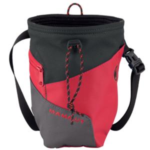 Bag to magnesium MAMMUT Rough Rider Chalk Bag Inferno, Mammut