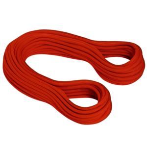 Rope MAMMUT 9.2 Revelation Dry Neon Orange / Fire, Mammut