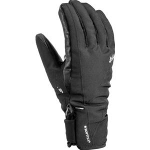 Gloves LEKI Cerro S Lady black 649803201, Leki