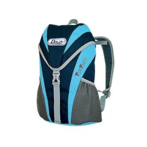Children backpack DOLDY Turtle 9l blue, Doldy