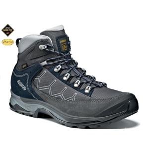 Shoes Asolo Falcon GV MM graphite/black/A505, Asolo