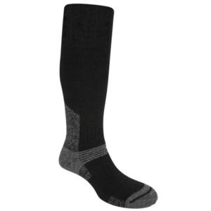 Socks Bridgedale Explorer Heavyweight Merino Performance Knee black/818, bridgedale