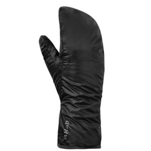 Gloves Rab Xenon Mitt black / bl, Rab