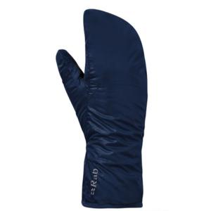 Gloves Rab Xenon Mitt deep ink / ik, Rab