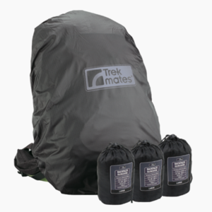 Protective cover to backpack TrekMates waterproof L/85l, TrekMates