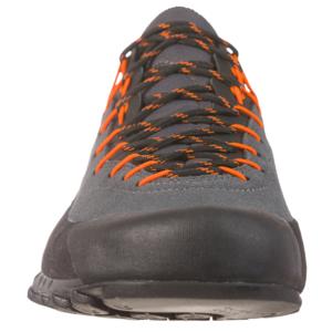 Shoes La Sportiva TX4 Men Carbon / Flame, La Sportiva