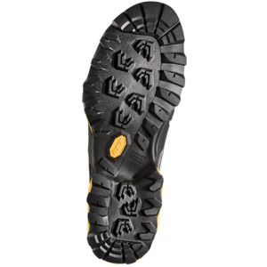 Shoes La Sportiva TX5 GTX Men Carbon / Yellow, La Sportiva