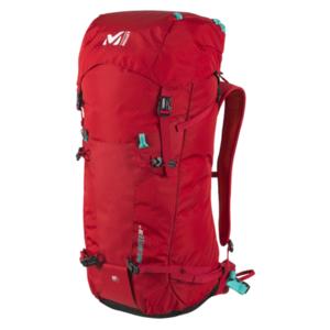 Backpack Millet Prolighter 38 + 10 Red / Rouge, Millet