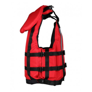 Floatable vest Hiko X-TREME RAFT 10500 red, Hiko sport