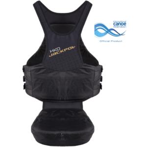 Floatable vest Hiko Jackpot 14502 black, Hiko sport