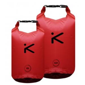 Dry bag Hiko Drifter 12L 85100 red, Hiko sport