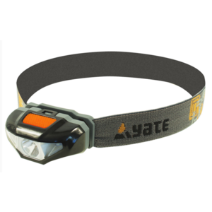 Headlamp Yate Maia SE00050
