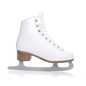 Figure skates Tempish Experie white, Tempish