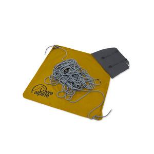 Bag Lowe Alpine Slacker ebony / eb, Lowe alpine