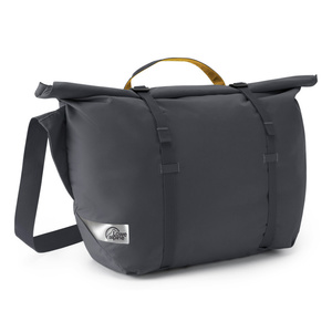 Bag Lowe Alpine Slacker ebony / eb, Lowe alpine
