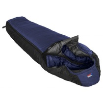 Sleeping bag Prima Annapurna 200 blue, Prima