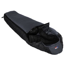 Sleeping bag Prima Lhotse 220 grey, Prima