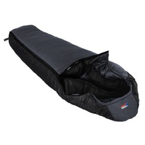 Sleeping bag Prima Manaslu 200 grey, Prima