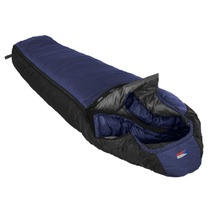 Sleeping bag Prima Manaslu 200 blue, Prima