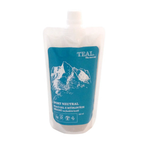 Laundry gel TEAL Sports Merino 250 ml 09060T, Teal