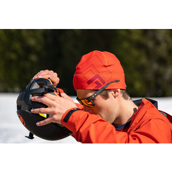 Headwear Direct Alpine Swift brick / rosewood, Direct Alpine
