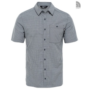 Shirts The North Face M S/S HYPRESS SHIRT CD5Z0C5, The North Face