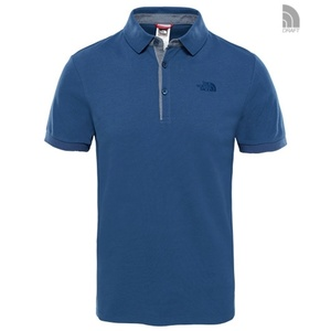 T-Shirt The North Face M PREMIUM POLO PIQUET CEV4HDC, The North Face
