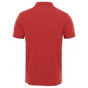 T-Shirt The North Face M PREMIUM POLO PIQUET CEV4ZBN, The North Face