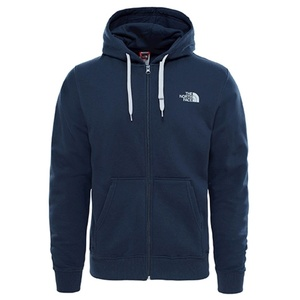 Sweatshirt The North Face M OPEN GATE FULL ZIP HOODIE CG46ULB, The North Face