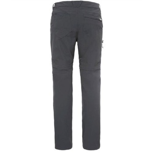 Pants The North Face W EXPLORATION Convertible PANT regular CN1B0C5, The North Face