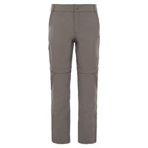 Pants The North Face W EXPLORATION Convertible PANT regular CN1B9ZG, The North Face