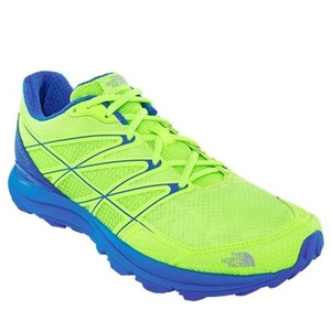 Shoes The North Face M LITEWAVE ENDURANCE 2VVI3QT, The North Face
