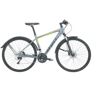 Bicycle fender Topeak DEFENDER TX set, treking to 700x44C TC9650, Topeak