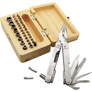 Multifunction pocket tools Baladéo PRO - 43 TEM008